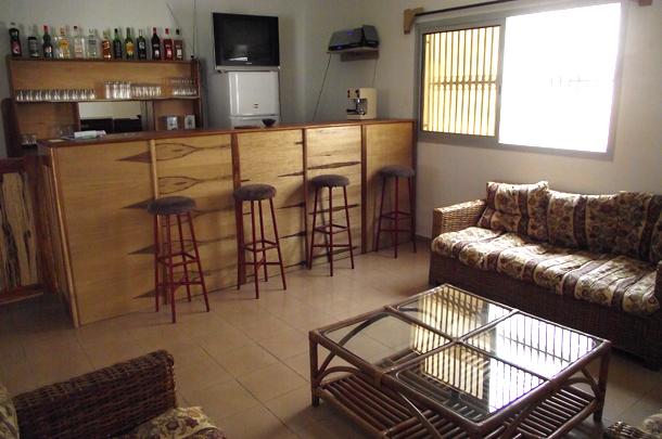 Salon hôtel Doni Blon