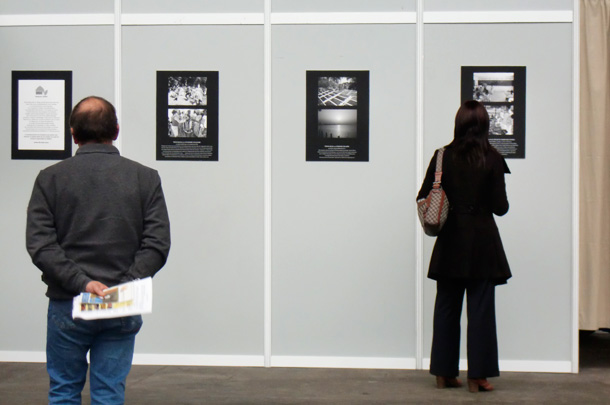 Exposition photo Tourism for Help
