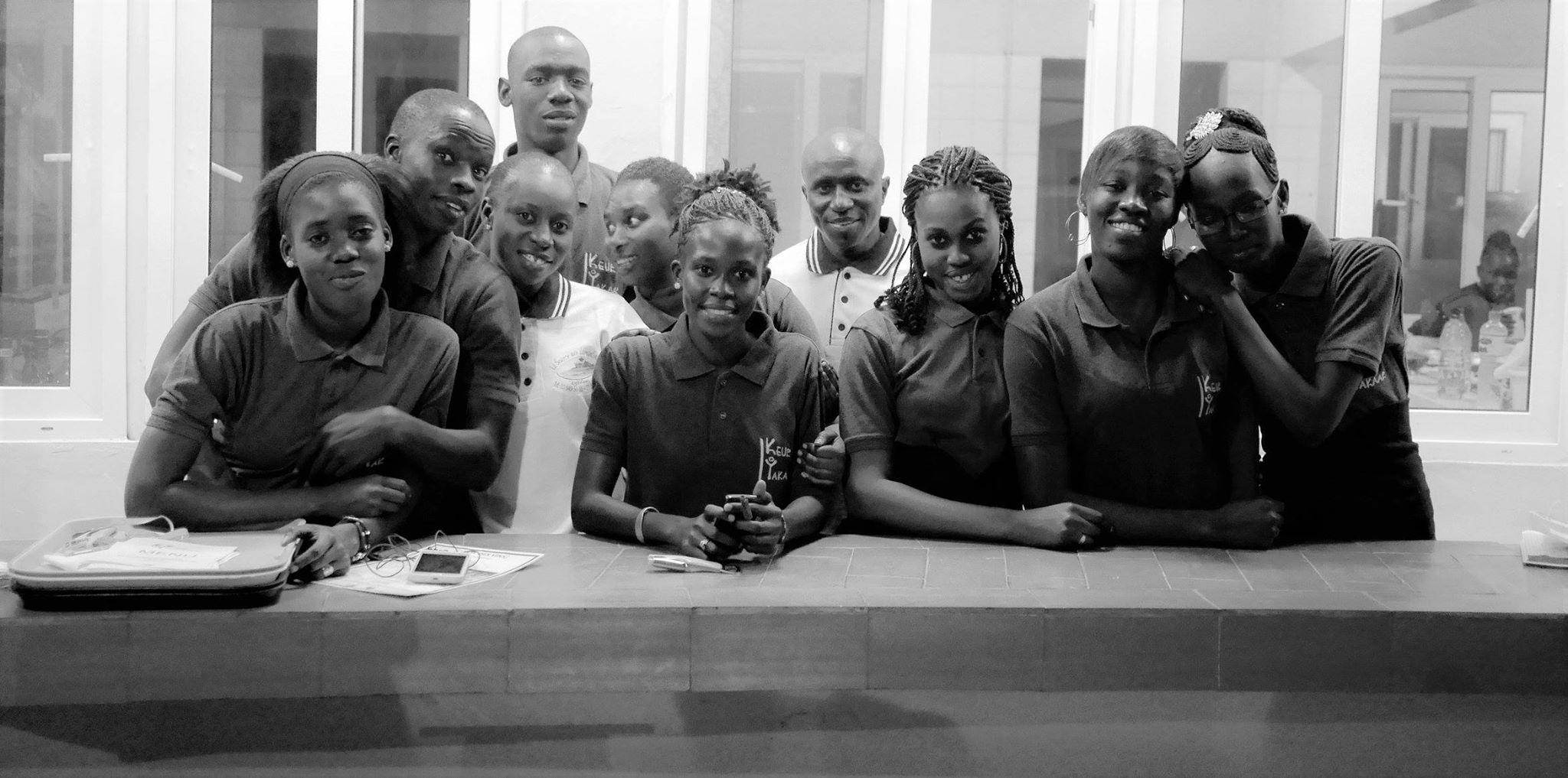 Keur Yakaar - Sénégal